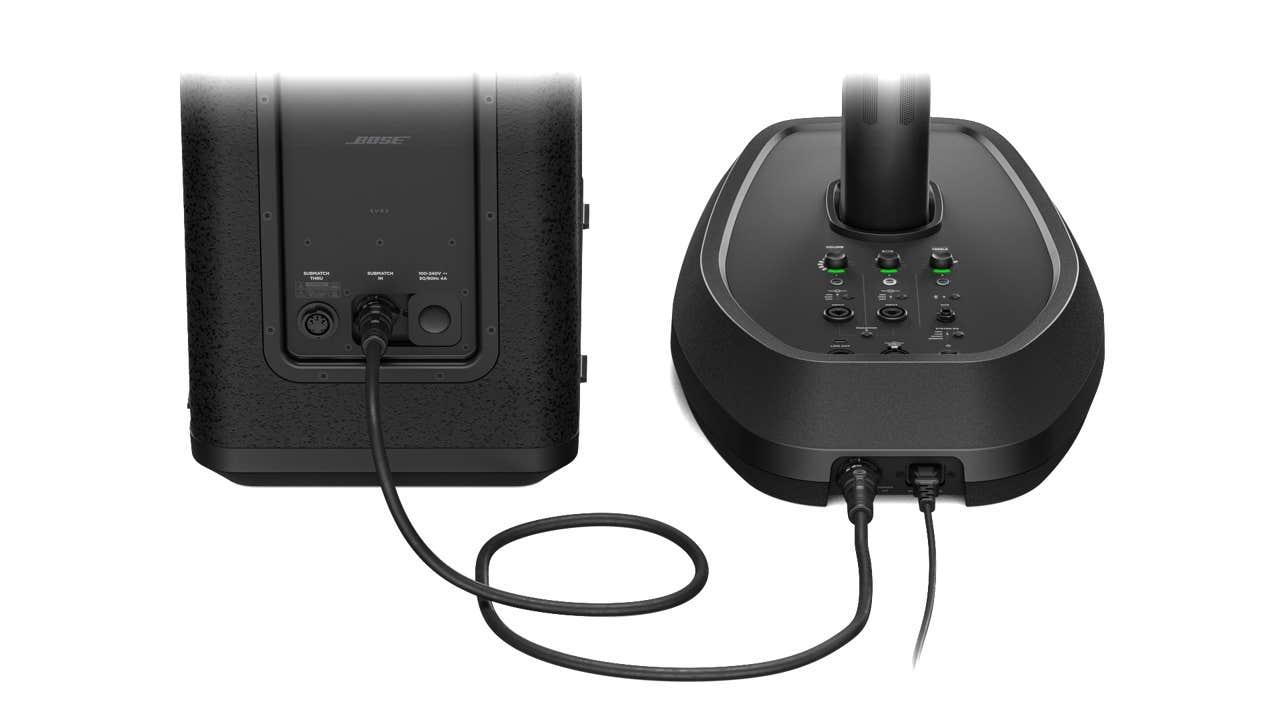 BOSE L1 Pro32 Portable Line Array Speaker System w/SUB 2