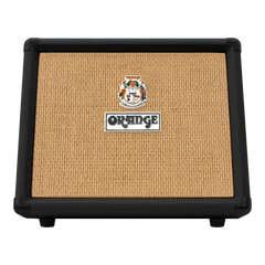 Orange Crush Acoustic 30 2-ch Acoustic Instrument Amp - Black
