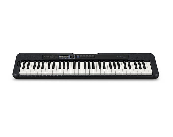 Casio CT-S300BK Casiotone Keyboard - Black