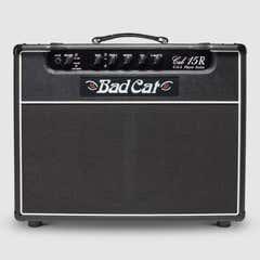 """Bad Cat Cub 15R Player Series 1x12"""" Guitar Amp"""