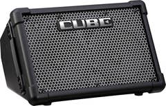 Roland Cube Street EX Battery Powered Stereo Amplifier