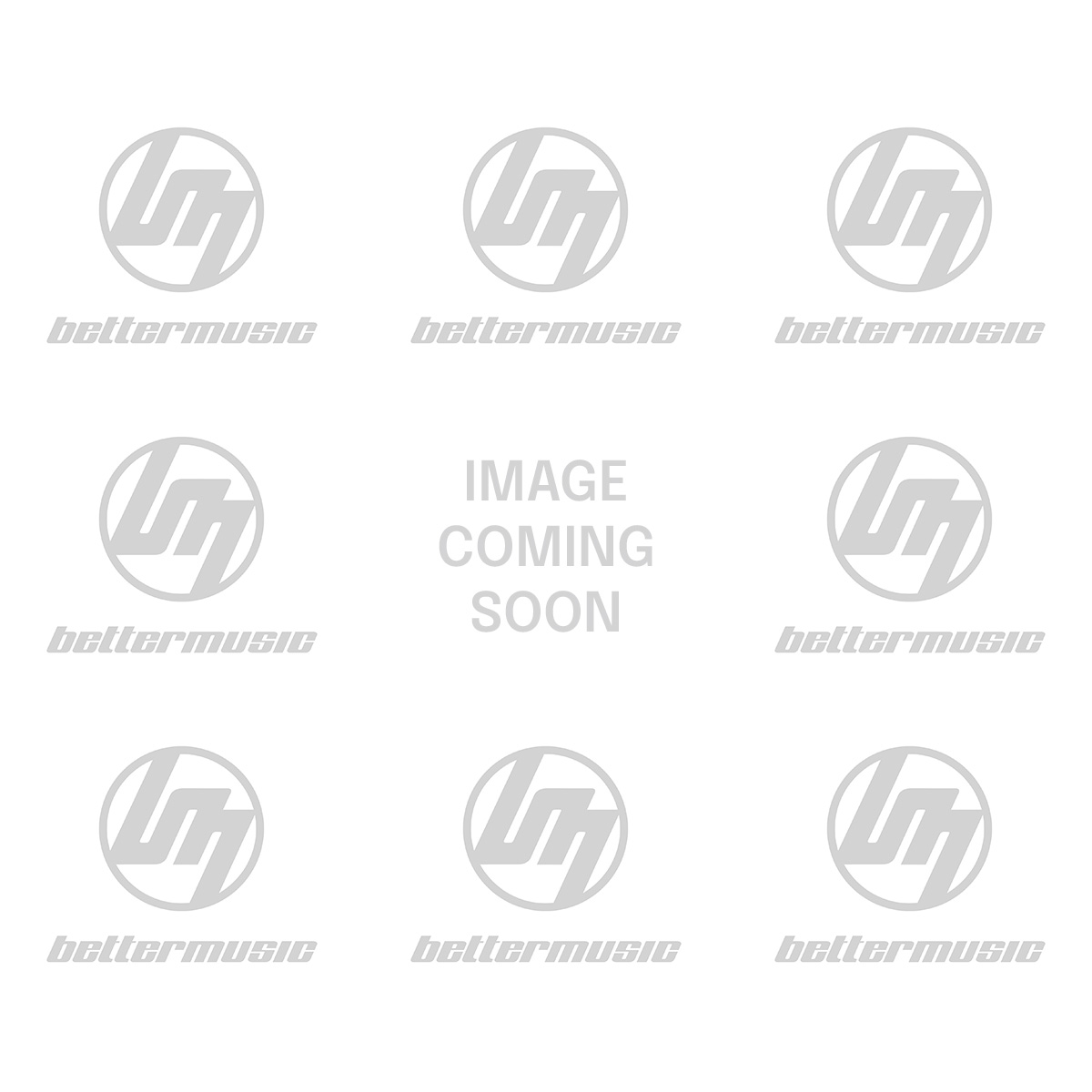 "Tone King Metropolitan 2 x 12"" Extension Cabinet, Black/White"