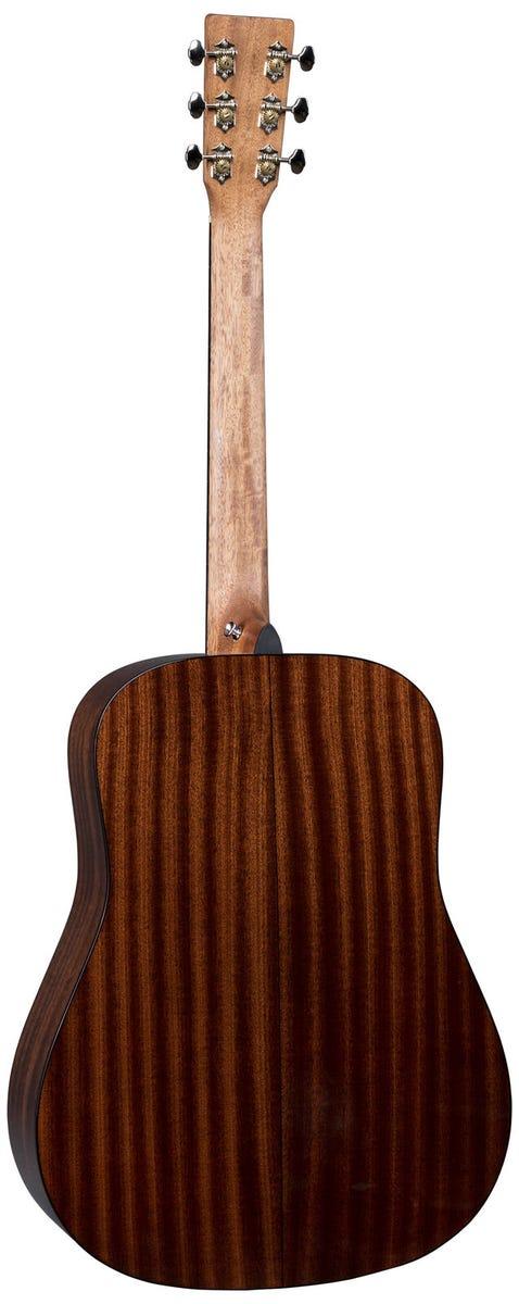 Martin Road Series D-12E Acoustic Electric Guitar w/Soft Case