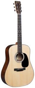 Martin Road Series D12E Acoustic Electric Guitar w/Soft Case
