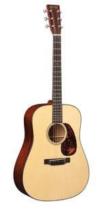 Martin D18 Standard Series Dreadnought Acoustic Guitar w/ Case
