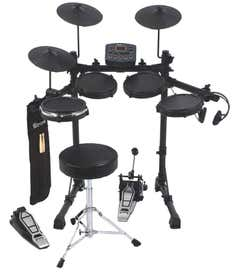 D-tronic EDQ2P Electronic Drum Kit Package