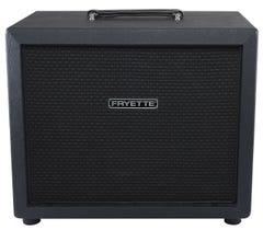 """Fryette Amplification Deliverence 1x12"""" Speaker Cab"""