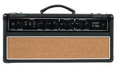 VHT D-Fifty 50w D-Style Valve Guitar Amp Head