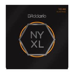 Daddario NYXL Electric Guitar String Set - Regular Light 10-46