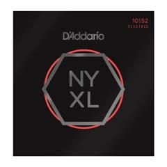 Daddario NYXL Electric Guitar String Set - Light Top/Heavy Bottom 10-52