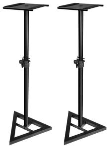 Jamstands MS70 Studio Monitor Stands (Pair)