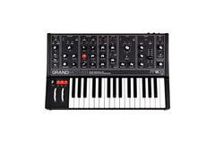 Moog Grandmother DARK Semi-Modular Analog Synthesizer - Limited Edition