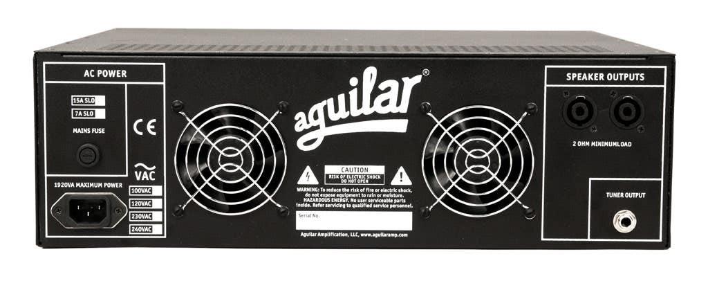 Aguilar DB 751 750W Bass Amp Head