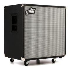 """Aguilar DB 410 4x10"""" Bass Cabinet - 8 ohm"""