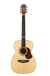 Maton EBG808TE Tommy Emmanuel Acoustic