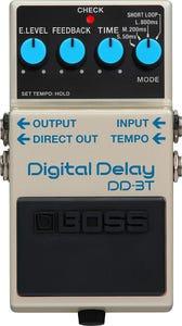Boss DD-3T Digital Delay (DD3T)
