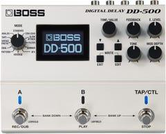 Boss DD-500 Digital Delay Pedal (DD500)