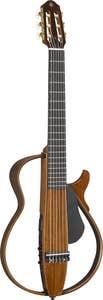 Yamaha SLG200NW Silent Classical Guitar - Natural