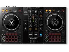 Pioneer DDJ-400 2-Channel DJ Controller for Rekordbox