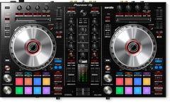 Pioneer DDJ-SR2 Portable 2-Channel Serato DJ Controller