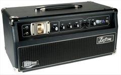 Kustom Deep End 300HD Bass Amp Head