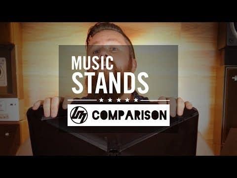 Manhasset Music Stand - Symphony (M4806)