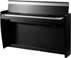 Dexibell VIVO H7 88-Note Digital Home Piano - Black (Made in Italy)