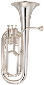 Yamaha YBH301SII Student Baritone Horn Silver