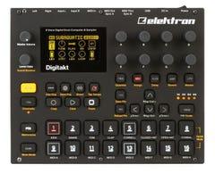 Elektron Digitakt 8-Voice Sampler/Drum Machine