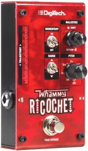 Digitech Whammy Ricochet Pitch-Shift Pedal