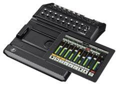 Mackie DL1608 16-Ch Digital Live Sound Mixer w/iPad® Control