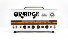 Orange Dual Terror Guitar Amp Head