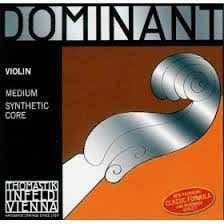 Thomastik Dominant 4/4 size Violin strings set