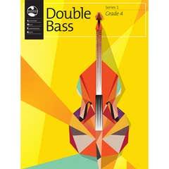 ameb double bass gr 4 series 1 / ameb (hal leonard)
