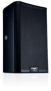 """QSC K8.2 Powered 8"""" Speaker"""