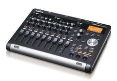 Tascam DP-03SD PortaStudio Digital Recorder