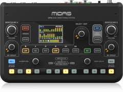 Midas DP48 Dual CH Personal Monitor Mixer