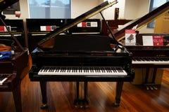 Weber W150 150cm Grand Piano - Ebony Polish - Showroom Model