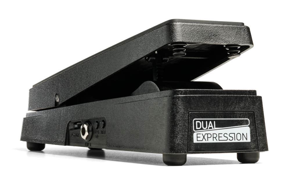 Electro Harmonix - Dual Expression Pedal