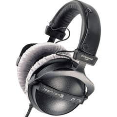 Beyerdynamic DT770 Pro Isolating Monitor Headphones (Closed) 250Ohm