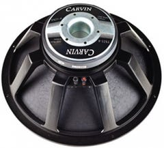 """Carvin TS21-4 21"""" 1000w Speaker - 4ohm (Limited Stock)"""