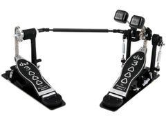DW 3002 Double-Chain Double Bass Drum Pedal