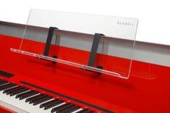 Dexibell Plexiglass Music Rest for Home Series Pianos