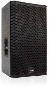 """QSC E115 15"""" Passive Speaker"""