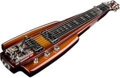 Duesenberg Fairytale Lapsteel Slide Guitar