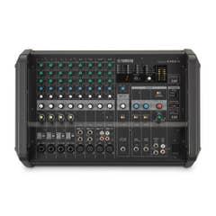 Yamaha EMX5 2x630W Powered Mixer