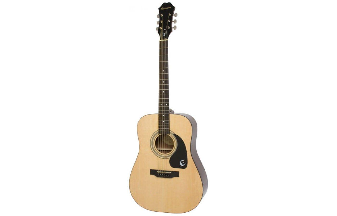 Epiphone DR-100 Acoustic Guitar - Natural