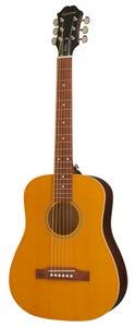 Epiphone El Nino Travel Acoustic Guitar w/Gigbag