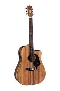 Maton EBW70C Acoustic Electric Guitar - Blackwood