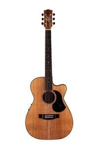 Maton EBW808C Acoustic Electric Guitar - Blackwood